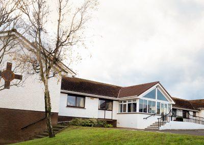 Avila Care Home Bessbrook Kilmorey Care