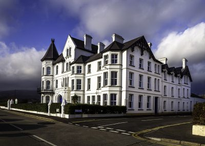 St Josephs Care Home Warrenpoint Kilmorey Care 1