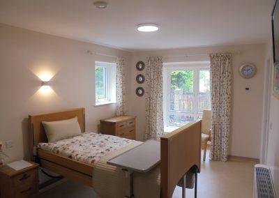 Derrymore Suite Avila Kilmorey Care